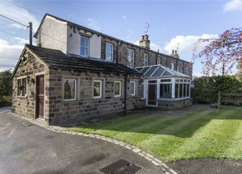 Thumbnail 3 bed cottage for sale in Hagg Lane, (Off Steanard Lane), Mirfield, West Yorkshire