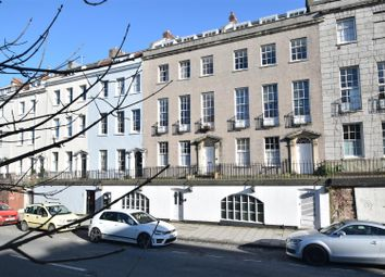 Thumbnail 2 bed flat for sale in Richmond Terrace, Clifton, Bristol