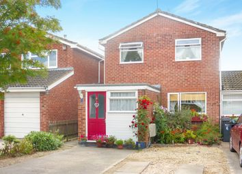 Thumbnail 3 bed link-detached house for sale in Burdon Drive, Bartestree, Hereford
