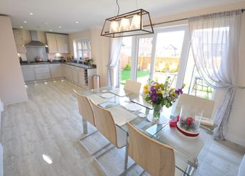Thumbnail 4 bed detached house for sale in Old Tarnbrick Way, Kirkham, Preston, Lancashire