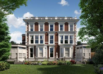 Thumbnail 2 bed flat for sale in Devonshire Road, Princes Park