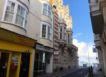 Thumbnail Commercial property for sale in 15 Bond Street, Weymouth, Dorset