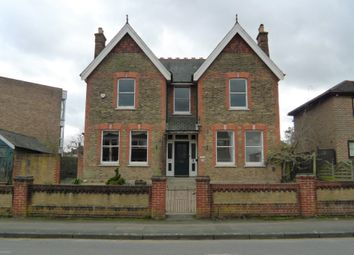 Thumbnail 5 bed detached house to rent in Granville Road, Sidcup