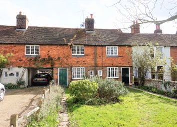 Thumbnail 3 bed terraced house for sale in High Street, Headcorn