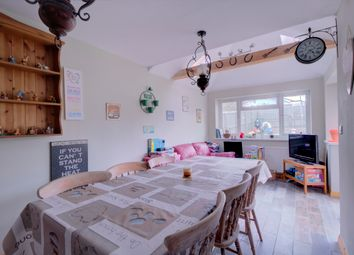 Thumbnail 5 bed semi-detached house for sale in Cooper Road, Newport