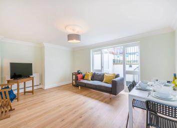 Thumbnail 2 bedroom flat to rent in Upper Street, Islington