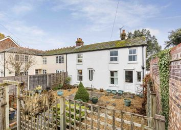 Thumbnail 2 bed semi-detached house for sale in The Drive, Southbourne, Emsworth