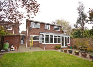 Thumbnail 4 bed property for sale in Fordham Avenue, Stratford-Upon-Avon