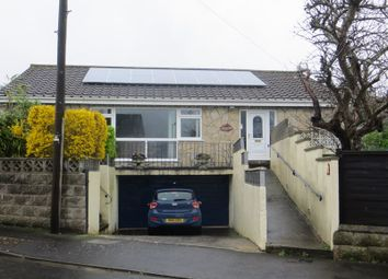 Thumbnail 4 bed detached bungalow for sale in Lawrence Close, Worle, Weston-Super-Mare