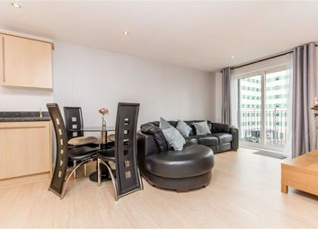 Thumbnail 3 bedroom flat for sale in Elmira Way, Salford