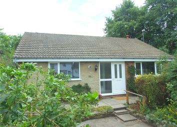 Thumbnail 2 bed detached bungalow for sale in Robincroft Road, Allestree, Derby