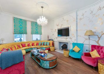 7 bed semi-detached house for sale in Montagu Square, London W1H