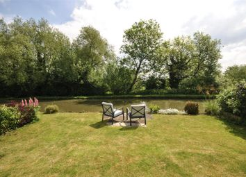 Thumbnail 4 bed property for sale in Camberton Road, Leighton Buzzard