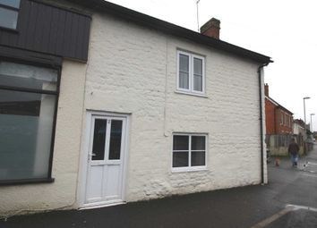 Thumbnail 1 bed end terrace house to rent in Bay Road, Gillingham