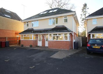 Thumbnail 3 bedroom semi-detached house for sale in St. Michaels Road, Tilehurst, Reading