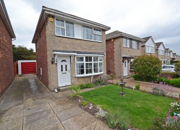 3 bed detached house for sale in Thompson Drive, Wrenthorpe, Wakefield WF2