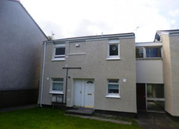 Thumbnail 1 bed flat to rent in Liddle Drive, Bo'ness, Falkirk