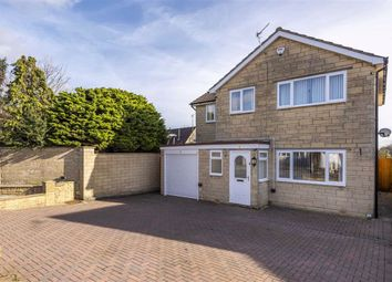 Thumbnail 4 bed property for sale in Sarum Road, Chippenham, Wiltshire