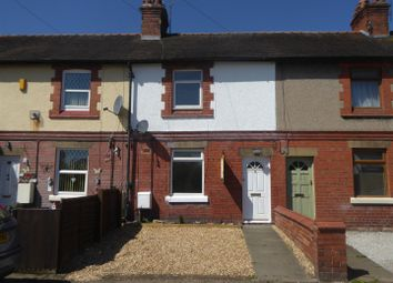 Thumbnail 2 bed cottage for sale in Old Wrexham Road, Gresford, Wrexham