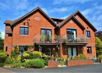 2 bed maisonette for sale in Ashley House, Raddenstile Lane, Exmouth, Devon EX8
