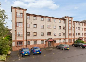 Thumbnail 2 bed flat for sale in 4/6 Hawthornden Place, Pilrig