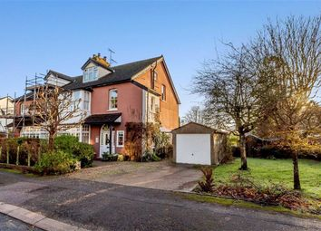 Thumbnail 6 bed semi-detached house for sale in South Road, Chorleywood, Rickmansworth