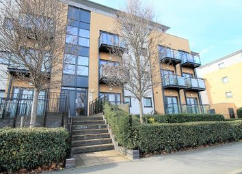 Thumbnail Studio for sale in Fern Court, Cottons Approach, Romford