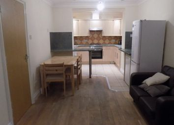 Thumbnail 4 bed property to rent in Eburne Road, London