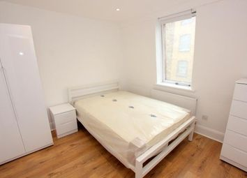 Thumbnail 4 bed flat to rent in Parkway, Camden