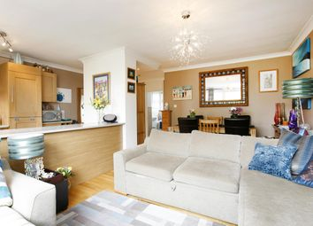 Thumbnail 2 bed flat to rent in Keeling House, Sutherland Grove, Teddington