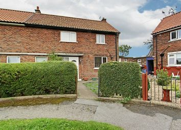 Thumbnail 3 bed semi-detached house for sale in Coltman Avenue, Beverley