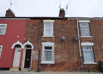 Thumbnail 2 bed terraced house to rent in Middleburg Street, Hull, East Yorkshire
