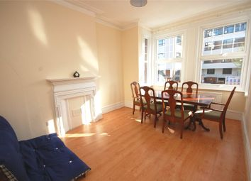 Thumbnail 3 bed flat to rent in Dollis Park, Finchley, London