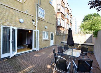 Thumbnail 3 bed flat to rent in Westport Street, Stepney