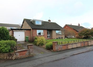 Thumbnail 3 bed detached bungalow for sale in Wetheriggs Lane, Penrith
