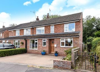Thumbnail 4 bed semi-detached house for sale in Town Furlong, Appleton, Abingdon