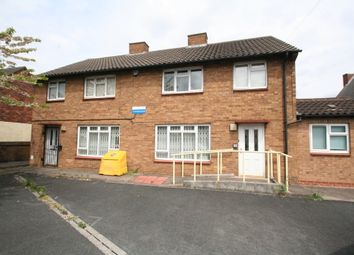 Thumbnail 6 bedroom detached house for sale in Hallchurch Road, Holly Hall, Dudley