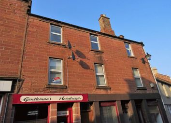 2 bed flat for sale in Glengate, Kirriemuir DD8