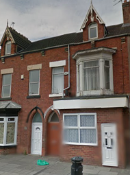Thumbnail 2 bed maisonette to rent in Raby Road, Hartlepool