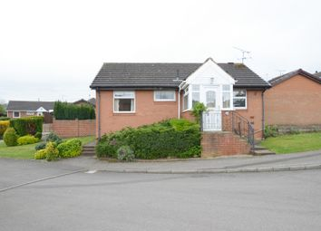 Thumbnail 2 bed detached bungalow for sale in Rylstone Grove, Owlthorpe, Sheffield