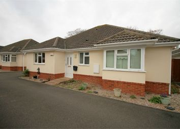 Thumbnail 3 bed detached bungalow for sale in Daisy Close, Poole, Dorset