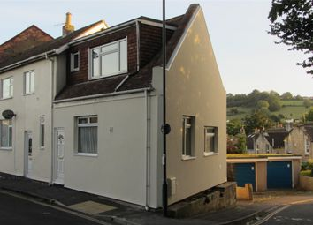 Thumbnail 1 bedroom end terrace house for sale in Avondale Road, Bath