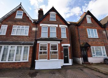 Thumbnail 3 bed semi-detached house for sale in White Lion Road, Little Chalfont, Amersham