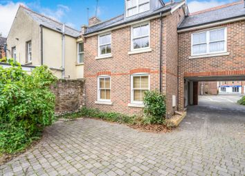 Thumbnail 3 bed town house to rent in Basin Road, Chichester