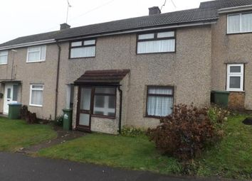 2 bed terraced house for sale in Harefield, Southampton, Hampshire SO18