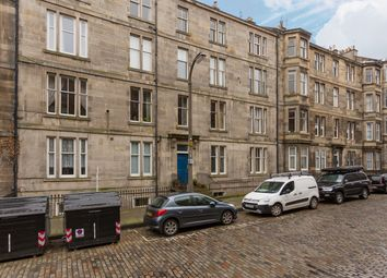 Thumbnail 1 bed flat for sale in 9A/1 Leslie Place, Edinburgh