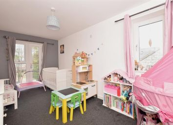 Thumbnail 2 bedroom maisonette for sale in Longley Road, Chichester, West Sussex