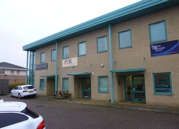 Thumbnail Business park to let in Compass Point Business Park, St Ives