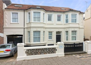 Thumbnail 1 bed flat to rent in Winterbourne House, Rowlands Road, Worthing