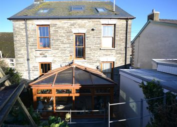 Thumbnail 5 bedroom end terrace house for sale in High Street, Cilgerran, Cardigan